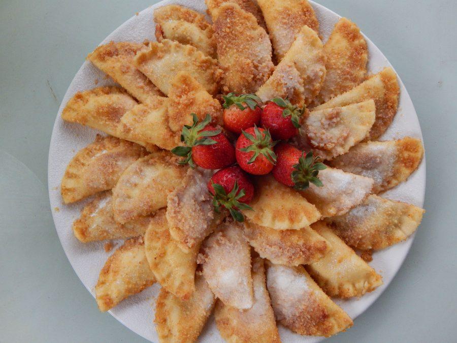 BARÁTFÜLE / DERELYE Nutrifree mix per Pasta Fresca és rizsliszttel