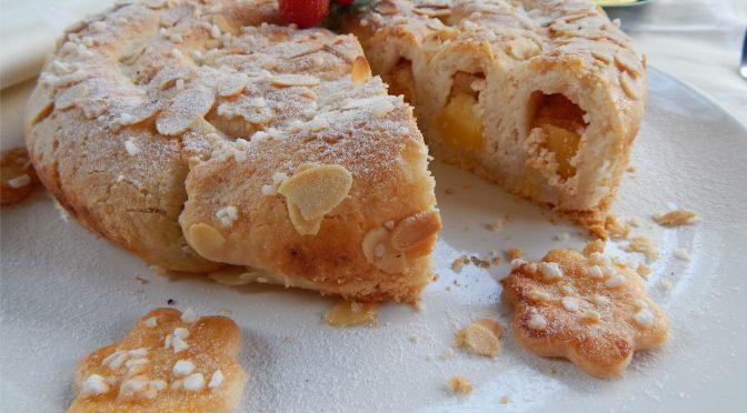 BARACKOS-TÚRÓS PITETEKERCS NUTRI FREE MIX PER DOLCI LISZTTEL